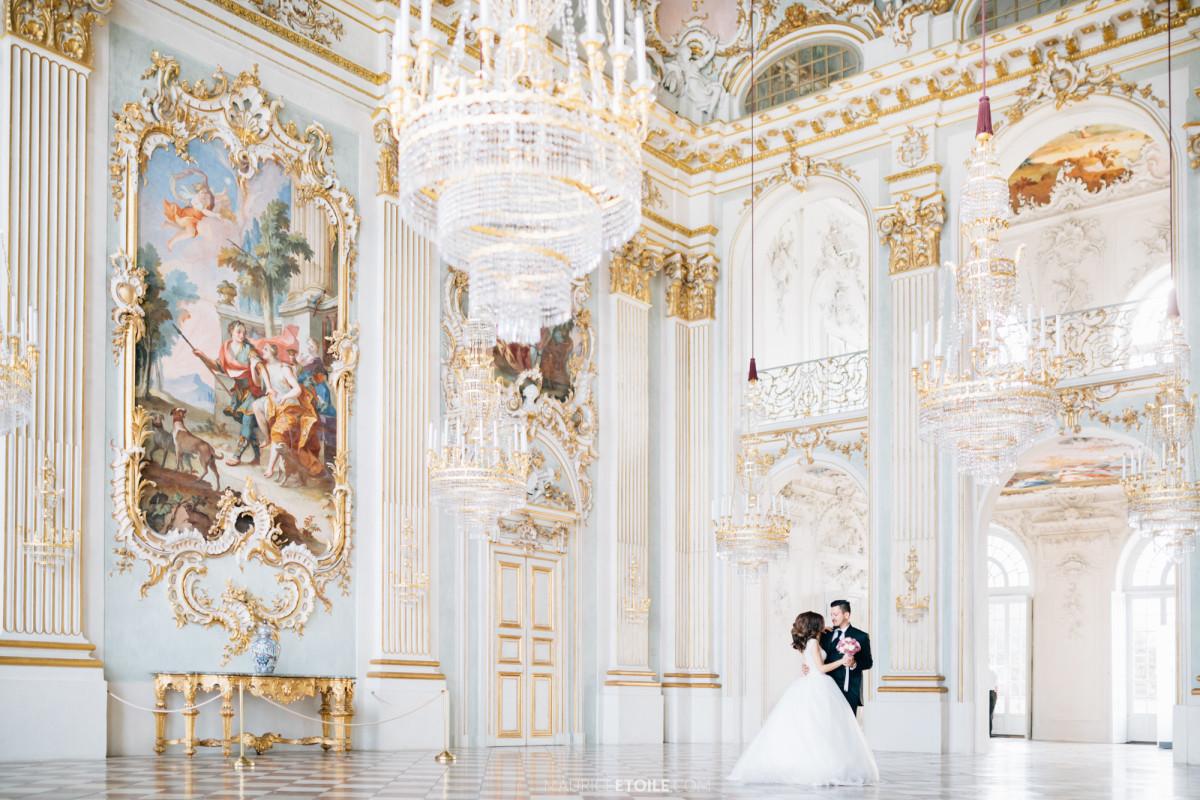 Türkische Hochzeit München